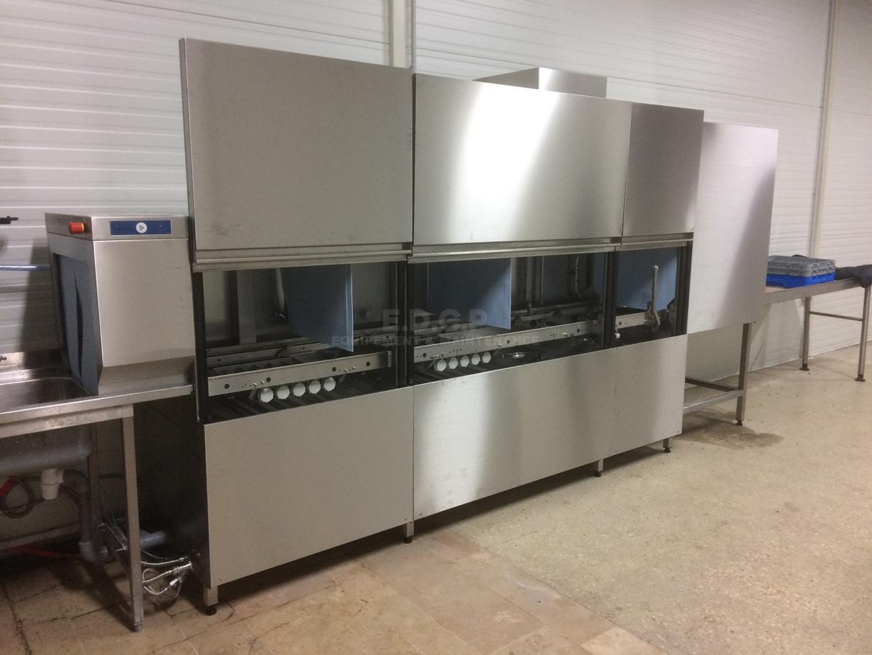 EDCP Laverie Loueur de vaisselles 3