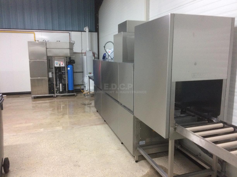 EDCP Laverie Loueur de vaisselles 4