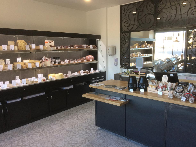 EDCP Réalisation d'une Épicerie à Blois 3