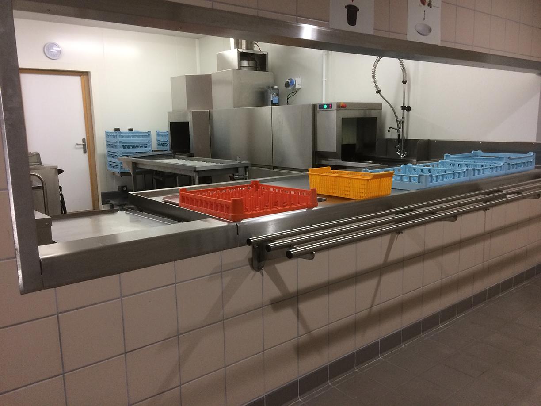 EDCP Réalisation d'une cuisine collective dans un collège 2