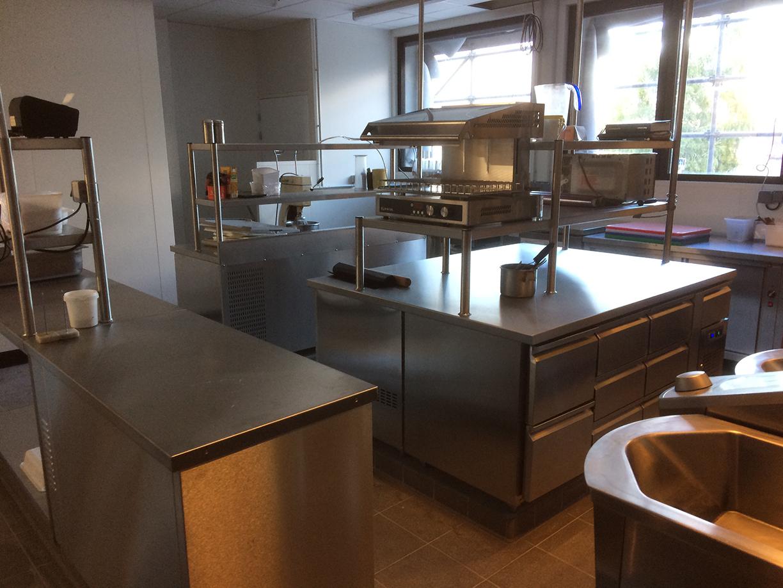 EDCP Réalisation d'une cuisine complète 3